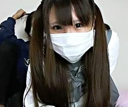 ライブチャット_録画動画_潮吹き01