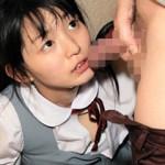 【フェラ動画】小さい女の子達に、フェラのやり方を教えた結果www