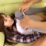 【エロ動画】出会って4秒でハメられたら女はどうなるか⇒防衛本能が働き普段より濡れるwww