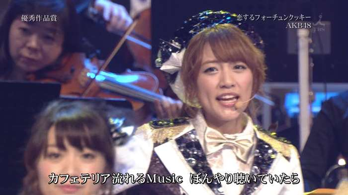 AKB48_レコード大賞_恋するフォーチュンクッキー:xvideos&FC2エロ動画-画動-23