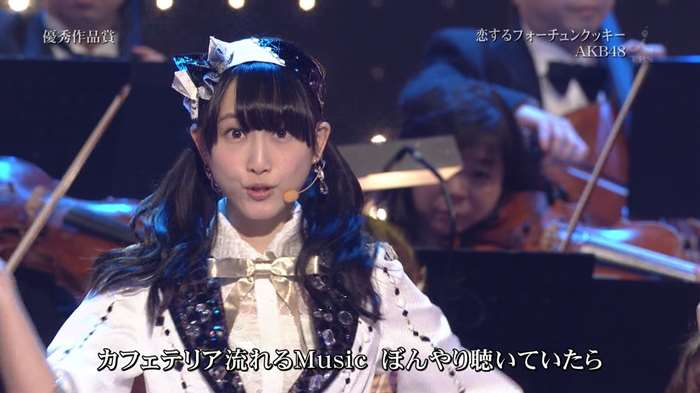 AKB48_レコード大賞_恋するフォーチュンクッキー:xvideos&FC2エロ動画-画動-24