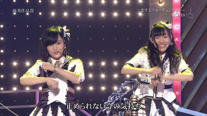 AKB48_レコード大賞_恋するフォーチュンクッキー:xvideos&FC2エロ動画-画動-28