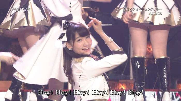 AKB48_レコード大賞_恋するフォーチュンクッキー:xvideos&FC2エロ動画-画動-31