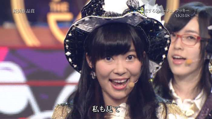 AKB48_レコード大賞_恋するフォーチュンクッキー:xvideos&FC2エロ動画-画動-40
