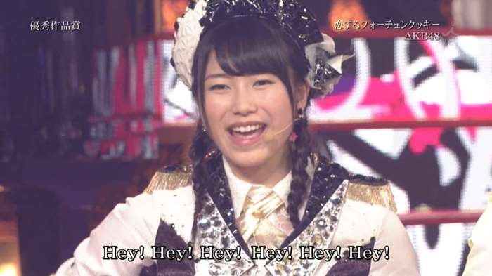 AKB48_レコード大賞_恋するフォーチュンクッキー:xvideos&FC2エロ動画-画動-42