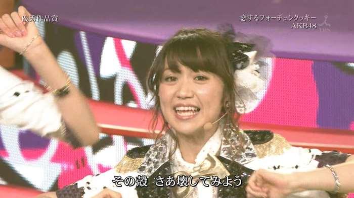 AKB48_レコード大賞_恋するフォーチュンクッキー:xvideos&FC2エロ動画-画動-45