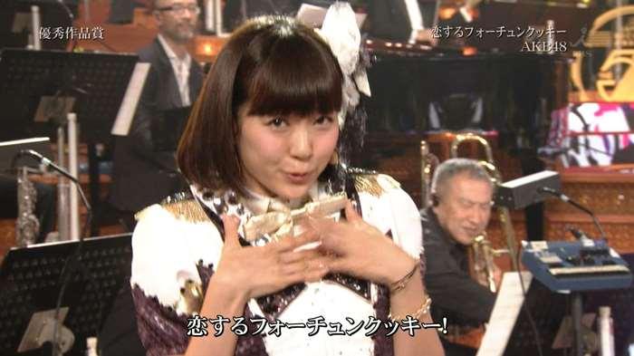 AKB48_レコード大賞_恋するフォーチュンクッキー:xvideos&FC2エロ動画-画動-48