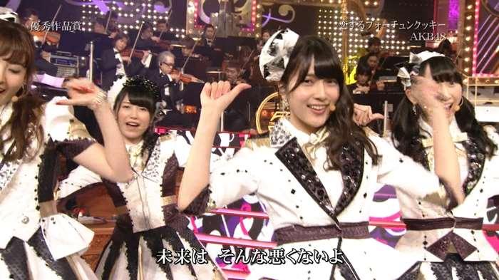 AKB48_レコード大賞_恋するフォーチュンクッキー:xvideos&FC2エロ動画-画動-49