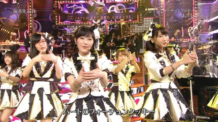 AKB48_レコード大賞_恋するフォーチュンクッキー:xvideos&FC2エロ動画-画動-52