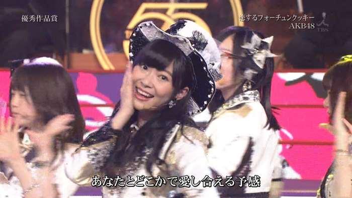 AKB48_レコード大賞_恋するフォーチュンクッキー:xvideos&FC2エロ動画-画動-58