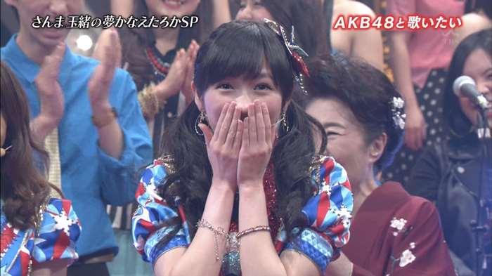 さんま珠緒_AKB48_テレビキャプチャ:xvideos&FC2エロ動画-画動-08