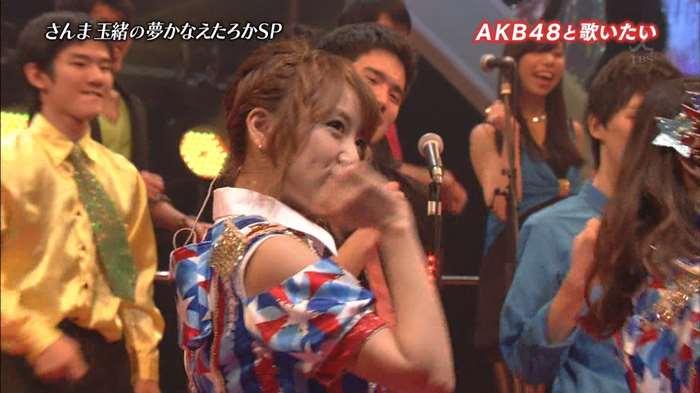 さんま珠緒_AKB48_テレビキャプチャ:xvideos&FC2エロ動画-画動-15