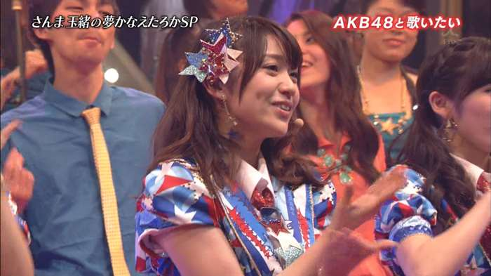 さんま珠緒_AKB48_テレビキャプチャ:xvideos&FC2エロ動画-画動-16