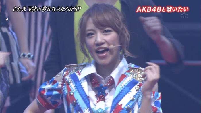 さんま珠緒_AKB48_テレビキャプチャ:xvideos&FC2エロ動画-画動-20