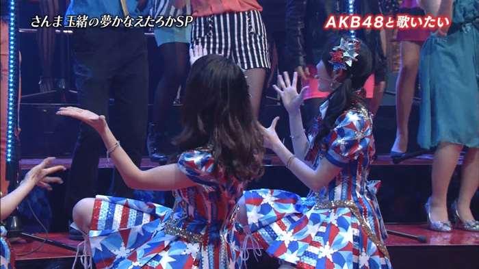 さんま珠緒_AKB48_テレビキャプチャ:xvideos&FC2エロ動画-画動-22