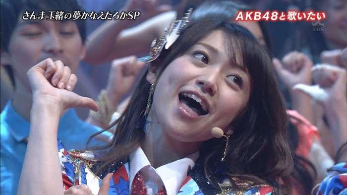 さんま珠緒_AKB48_テレビキャプチャ:xvideos&FC2エロ動画-画動-24