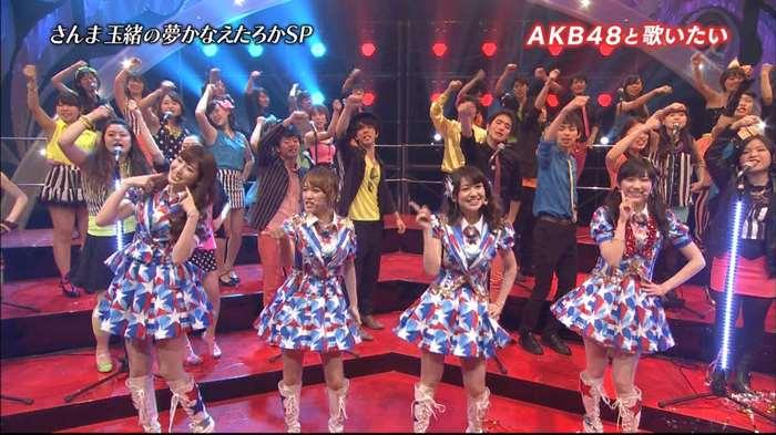 さんま珠緒_AKB48_テレビキャプチャ:xvideos&FC2エロ動画-画動-26