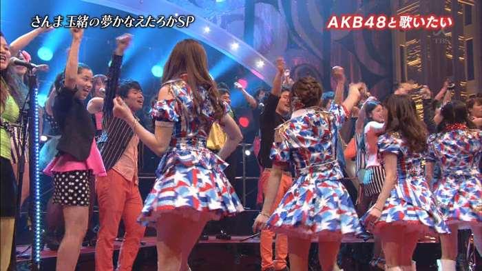 さんま珠緒_AKB48_テレビキャプチャ:xvideos&FC2エロ動画-画動-28