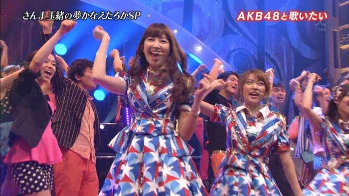 さんま珠緒_AKB48_テレビキャプチャ:xvideos&FC2エロ動画-画動-29