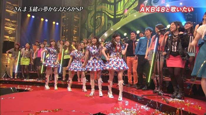さんま珠緒_AKB48_テレビキャプチャ:xvideos&FC2エロ動画-画動-30