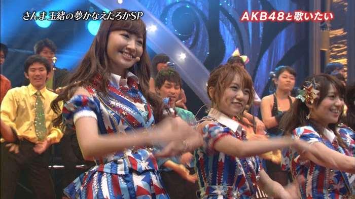 さんま珠緒_AKB48_テレビキャプチャ:xvideos&FC2エロ動画-画動-33