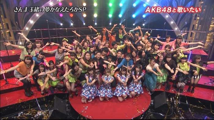 さんま珠緒_AKB48_テレビキャプチャ:xvideos&FC2エロ動画-画動-35