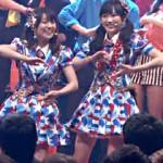 【動画アリ】さんま玉緒のお年玉!でAKB48恋するフォーチュンクッキーのセンターに指原が居ないと2chで祭り