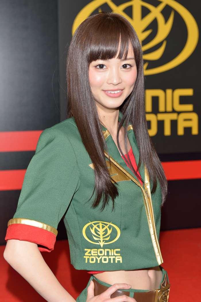 東京オートサロン2014_キャンギャル:xvideos&FC2エロ動画-画動-01