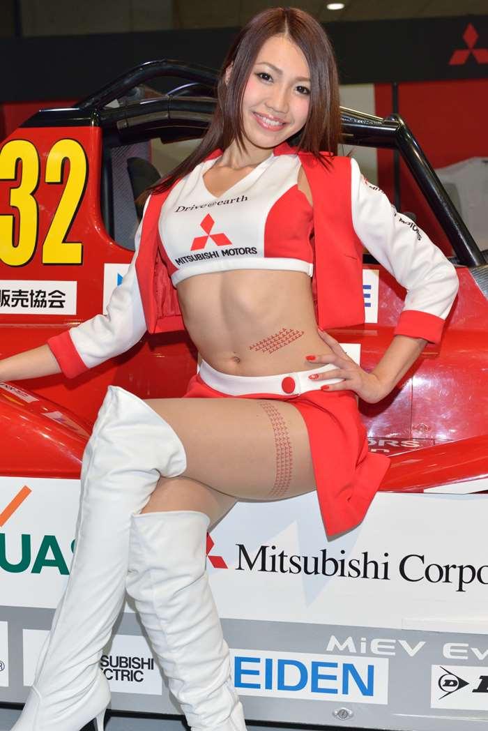 東京オートサロン2014_キャンギャル:xvideos&FC2エロ動画-画動-07