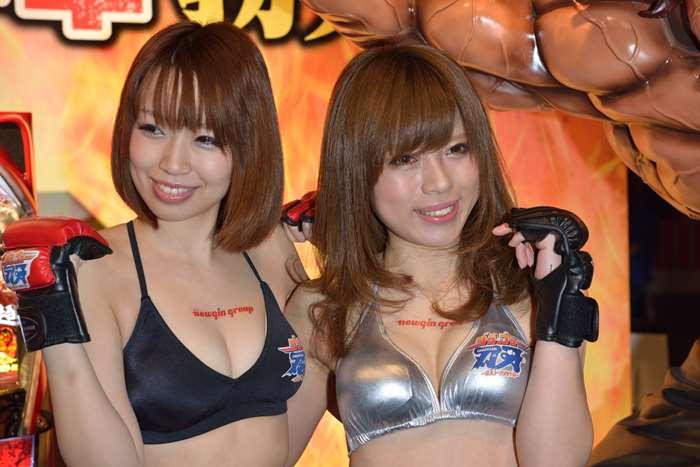東京オートサロン2014_キャンギャル:xvideos&FC2エロ動画-画動-15