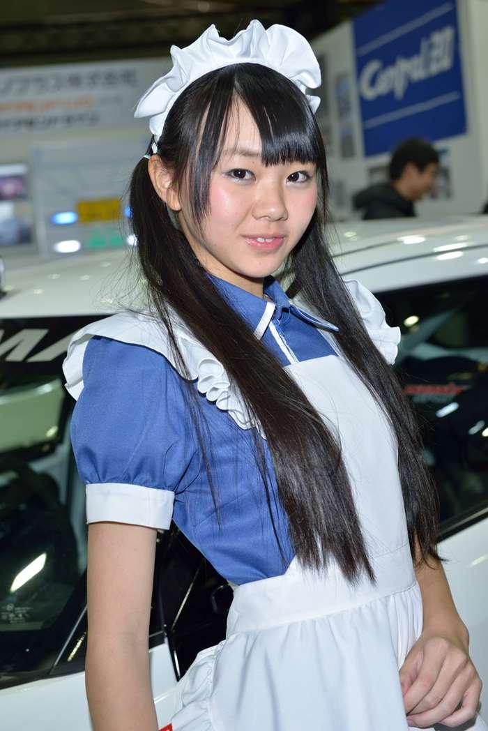 東京オートサロン2014_キャンギャル:xvideos&FC2エロ動画-画動-27