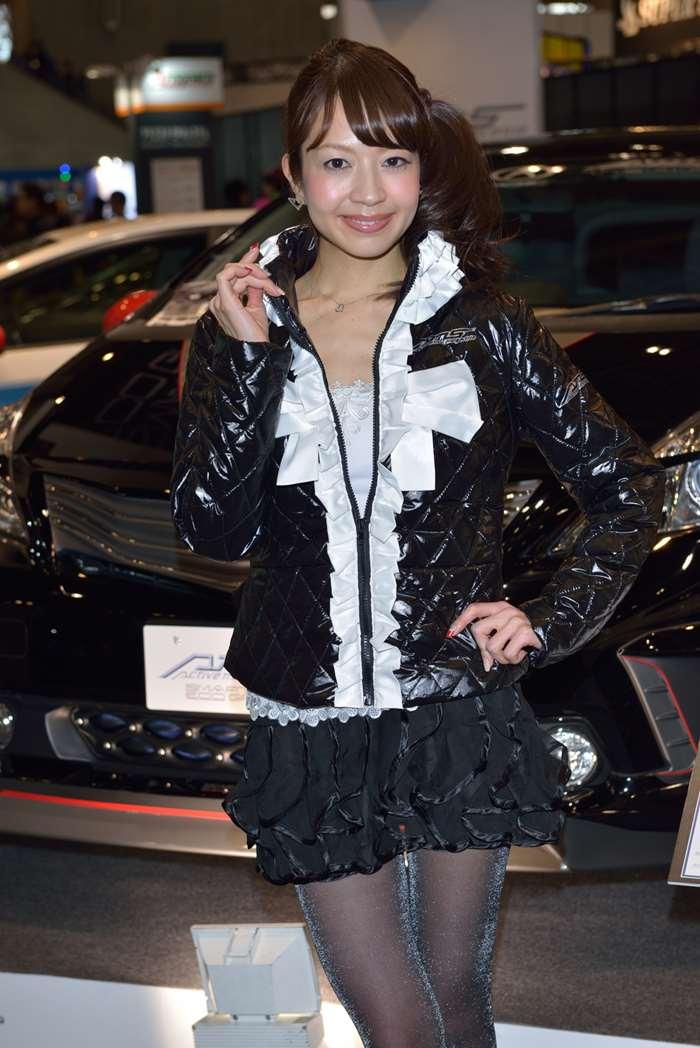 東京オートサロン2014_キャンギャル:xvideos&FC2エロ動画-画動-28