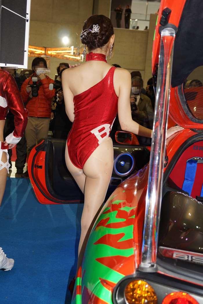東京オートサロン2014_背後撮り_接写:xvideos&FC2エロ動画-画動-01