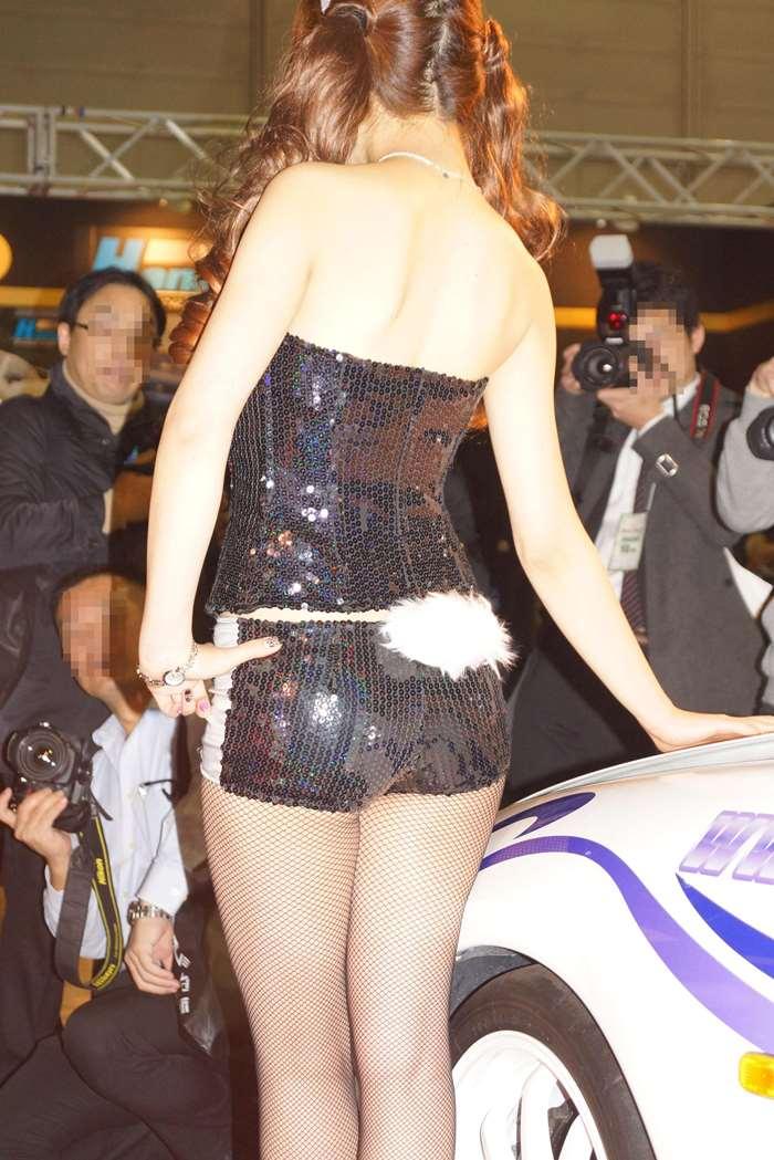 東京オートサロン2014_背後撮り_接写:xvideos&FC2エロ動画-画動-16