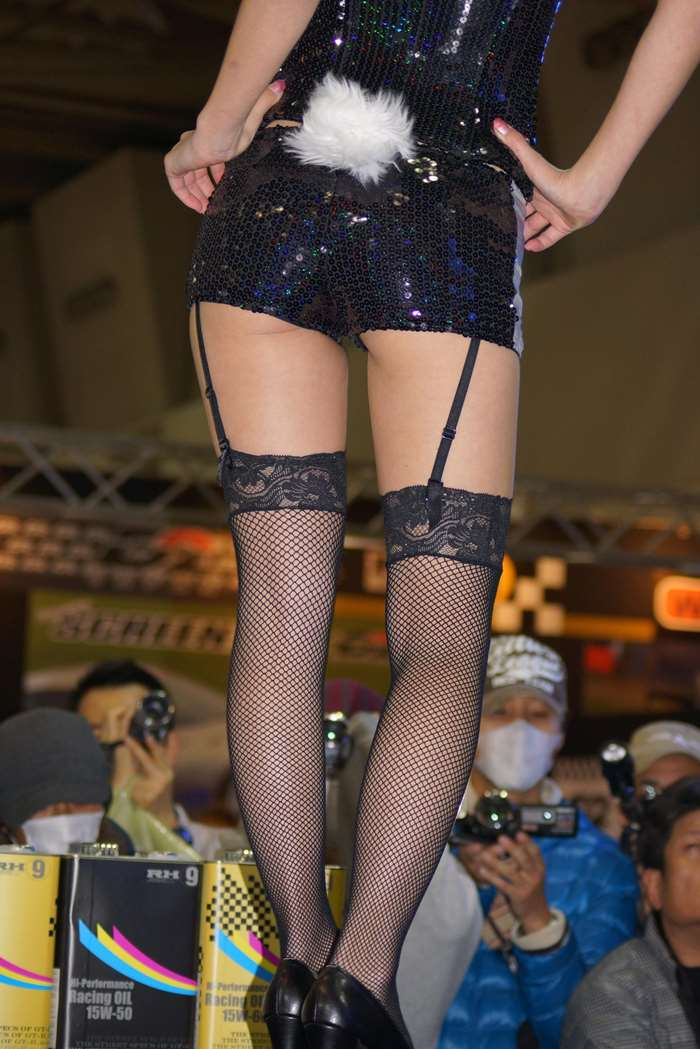 東京オートサロン2014_背後撮り_接写:xvideos&FC2エロ動画-画動-24
