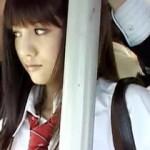 【痴漢動画】痴漢モノでこの娘を越える美少女は居ない…とエロ動画界で話題の女子校生www