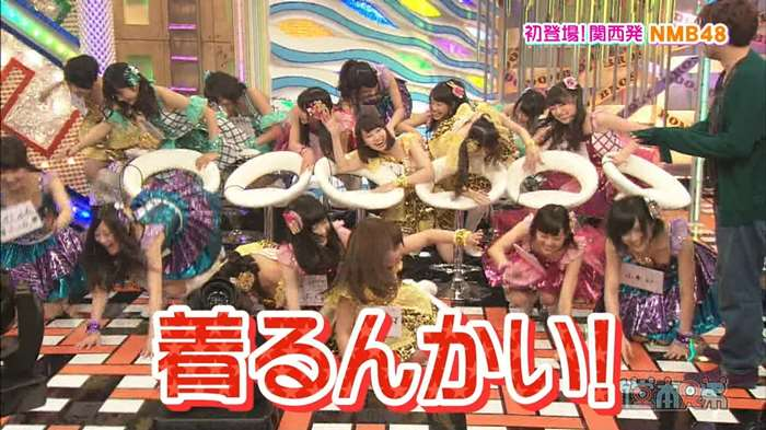 NMB48_堂本兄弟_キャプ画像:xvideos&FC2エロ動画-画動-05