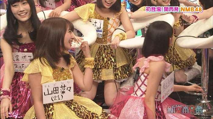 NMB48_堂本兄弟_キャプ画像:xvideos&FC2エロ動画-画動-07