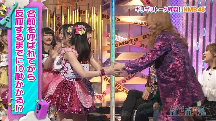 NMB48_堂本兄弟_キャプ画像:xvideos&FC2エロ動画-画動-24