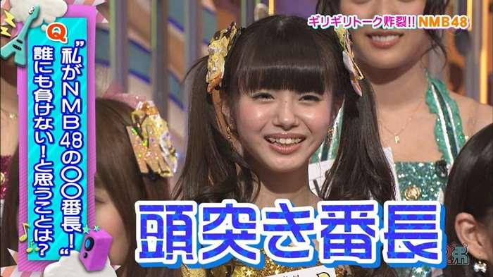 NMB48_堂本兄弟_キャプ画像:xvideos&FC2エロ動画-画動-36