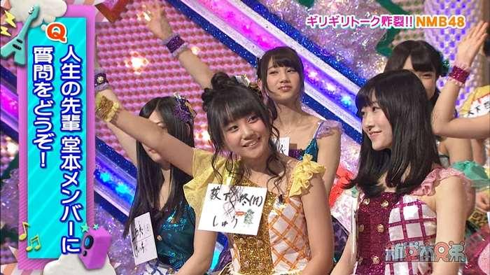 NMB48_堂本兄弟_キャプ画像:xvideos&FC2エロ動画-画動-47
