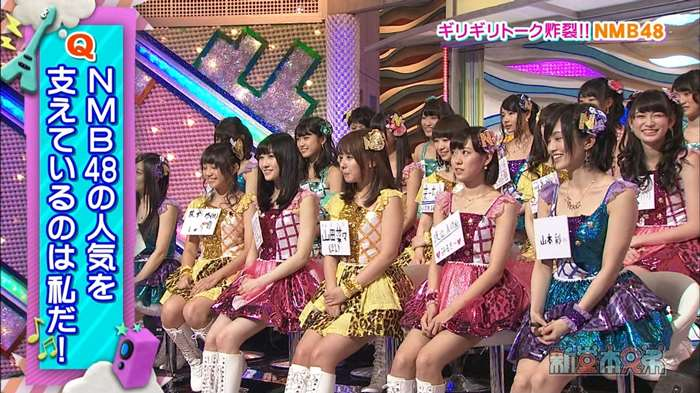 NMB48_堂本兄弟_キャプ画像:xvideos&FC2エロ動画-画動-50