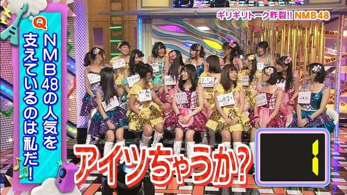 NMB48_堂本兄弟_キャプ画像:xvideos&FC2エロ動画-画動-51
