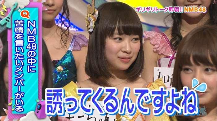 NMB48_堂本兄弟_キャプ画像:xvideos&FC2エロ動画-画動-54