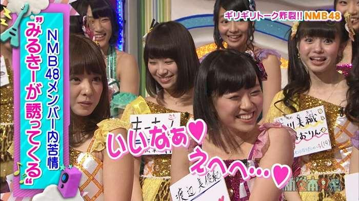 NMB48_堂本兄弟_キャプ画像:xvideos&FC2エロ動画-画動-57