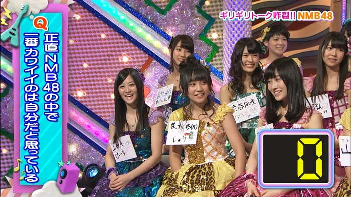 NMB48_堂本兄弟_キャプ画像:xvideos&FC2エロ動画-画動-61