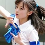 【橋本環奈画像】マジ天使wwと話題のアイドルが2月16日放送の行列で体液見せたと話題のキャプ画像