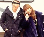 遂に、小嶋陽菜と『彼氏の2ショット』画像が流出www