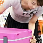 【加藤綾子画像】放送事故wwフジテレビ女子アナ『カトパン』のパンチラや胸チラなどお宝画像