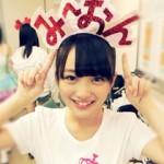【動画アリ】ヘビロテ後継者!AKB48向井地美音(むかいちみおん)の初ビキニ水着や子役時代のお宝画像